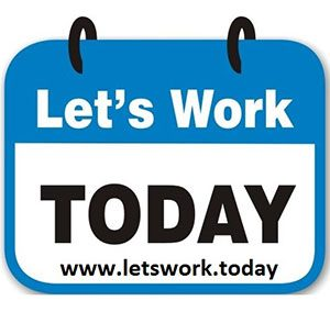Let's Work Today