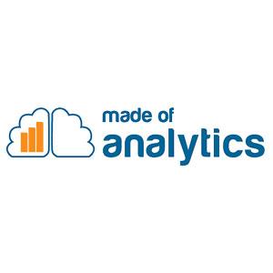 Made of Analytics