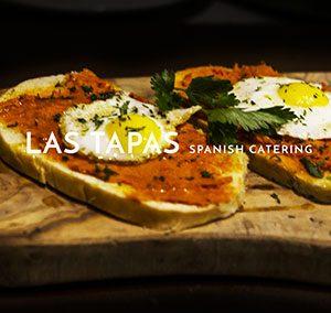 Spanish Catering Tapas
