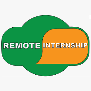 Remote Internship